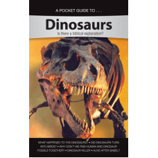 Pocket Guide to... Dinosaurs