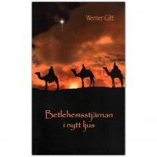 Betlehemsstjärnan i nytt ljus