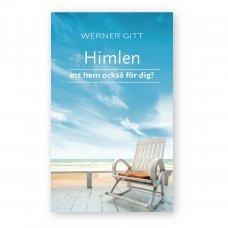Himlen - ett hem också för dig?