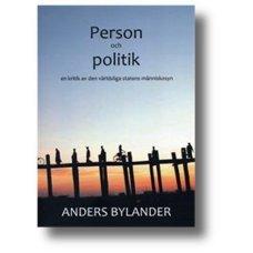 Person och Politik