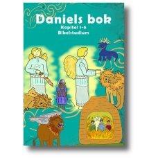 Bibelstudiebok Daniel