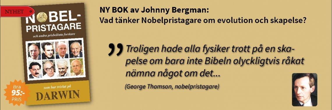 Nobelpristagare