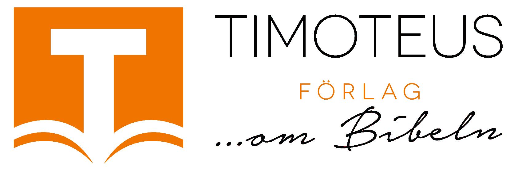 Timoteus Förlag AB
